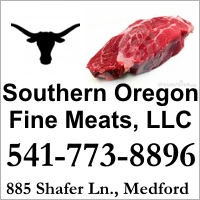 southern oregon fine meats medford oregon